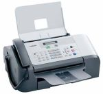 Faxtoestellen