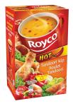 Royco Minute Soup tandoori kip, 20/doos