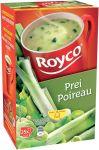 Royco Minute Soup classic prei, pakvan 2