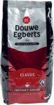 Douwe Egberts instant koffie, Classic, f