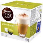 Nescafé koffiepads Dolce Gusto, Cappucin