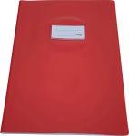 Bronyl schriftomslag ft A4 rood