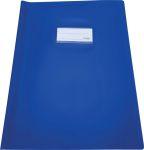 Bronyl schriftomslag ft A4 donkerblauw