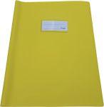 Bronyl schriftomslag ft A4 geel