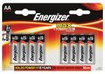 Energizer Max batterijen AA/ LR06/ E91 (