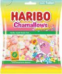 Haribo Chamallows flowers, zak van100 g