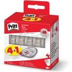 Pritt correctieroller Compact Flex4,2 mm