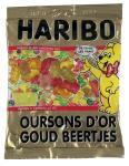 Haribo gouden beer - 200 gr