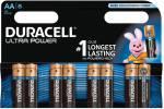 Duracell batterijen Ultra Power AA,blist