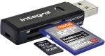 Integral SD / Micro SD USB 3.1 geheugenk
