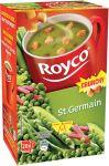 Royco minute soep - pak van 20 - Crunchy