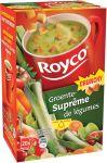 Royco Minute Soup groentensuprême +korst