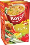 Royco minute soep - pak van 20 - Curry C