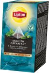 Lipton thee, English Breakfast, Exclusiv