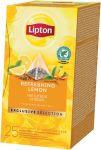 Lipton thee, Citroen, Exclusive Selectio