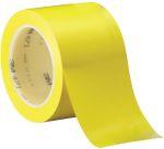 3M Vinyl tape 471, ft 50 mm x 33 m,geel
