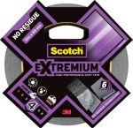 Scotch krachtige ducttape No Residue, 48