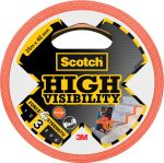 Scotch ducttape High Visibility, ft48 mm