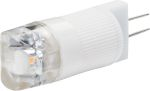 Verbatim LED capsule, fitting G4, 11 W,