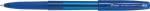 Pilot balpen Super Grip G stick breed bl