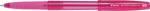 Pilot balpen Super Grip G stick Neon med