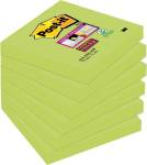 Post-it Super Sticky Notes, ft 76 x76 mm