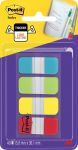 Post-it index Strong, ft 15,8 x 38,1 mm,