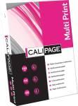 Calipage Multiprint papier d'impression