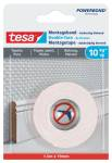 Tesa Powerbond montagetape Gevoelige Opp