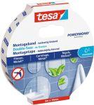 Tesa Powerbond montagetape Waterproof, 1
