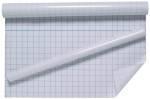 Pavo zelfklevende plastic ft 10 m x45 cm