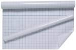 Pavo zelfklevende plastic ft 25 m x50 cm