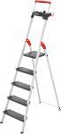 Hailo ladder Topline L100, 5 treden