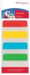 Pergamy tabs, ft 38 x 51 mm, pak van 4 x