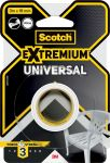 Scotch ducttape Extremium Universal, ft