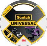Scotch ducttape Universal, ft 48 mmx 10