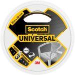 Scotch ducttape Universal, ft 48 mmx 25