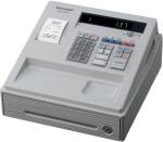 Sharp thermische kasregister XE-A137WH,