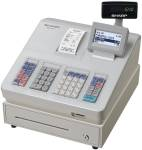 Sharp thermische kasregister XE-A177WH,