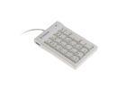 Bakker Elkhuizen keyboard GoldtouchNumer