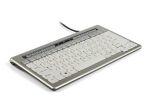 Bakker Elkhuizen keyboard S-board 840 De