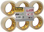 Scotch verpakkingsplakband Classic,50 mm