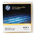 HP Ultrium 3 - 400/800 Gb.