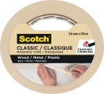 Scotch classic afplaktape, ft 24 mmx 50