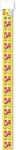 Post-it Index Smal clipstrip van 24x ref