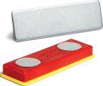 Durable magneet voor Duracard, doosmet 1