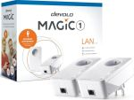 Devolo Magic1 Lan 1/1 Starter Kit