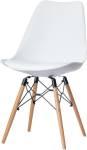 Paperflow set van 2 stoelen Dogewood, wi