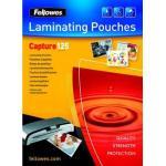 Fellowes Lamineerhoezen 60 x 90 mm125 µ