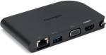 Kensington SD1500 USB-C Mobile Dock